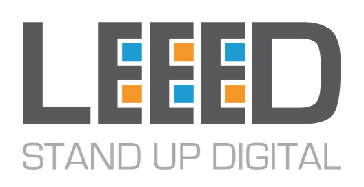 Leeed standUp digital